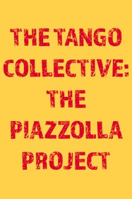 The Tango Collective: The Piazzolla Project Tickets London - at Arcola Theatre | Thespie