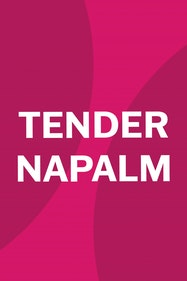 Tender Napalm Tickets London - at King's Head Theatre | Thespie