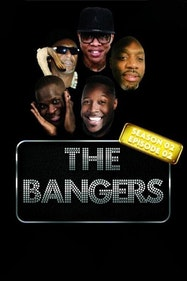 The Bangers Season 2 Ep 2 Tickets London - at Streatham Space Project   Thespie