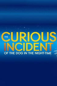 The Curious Incident of the Dog in the Night-Time Tickets London - at Troubadour Wembley Park Theatre | Thespie