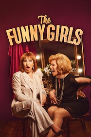 The Funny Girls Tickets London - at Upstairs At The Gatehouse | Thespie
