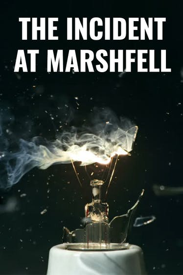 The Incident At Marshfell Tickets London - at The Space   Thespie