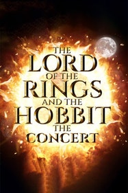 The Lord Of The Rings And The Hobbit The Concert Tickets London - at Shaftesbury Theatre | Thespie