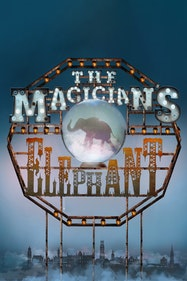 The Magician's Elephant Tickets London - at Royal Shakespeare Company   Thespie