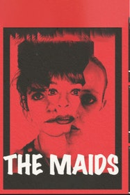 The Maids Tickets London - at The Vaults | Thespie
