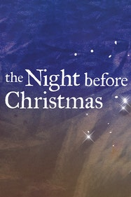 The Night Before Christmas Tickets London - at Polka Theatre   Thespie