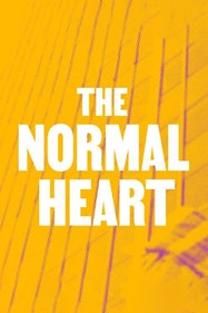 The Normal Heart Tickets London - at National Theatre | Thespie