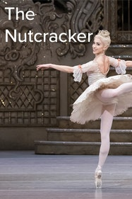 The Nutcracker Tickets London - at Royal Opera House | Thespie