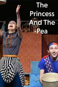 The Princess And The Pea Tickets London - at Lyric Hammersmith   Thespie