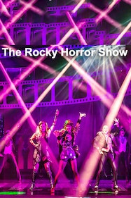 The Rocky Horror Show Tickets London - at Peacock Theatre | Thespie