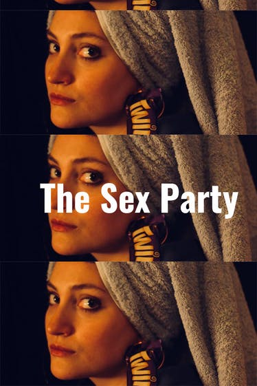 The Sex Party Tickets London - at Camden People's Theatre | Thespie