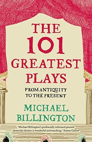 The 101 Greatest Plays - Kindle | Thespie