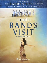 The Band's Visit - Kindle | Thespie
