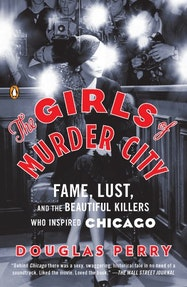 The Girls of Murder City - Kindle | Thespie
