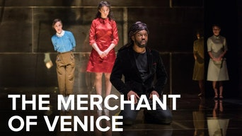 The Merchant of Venice - Digital Theatre | Thespie