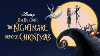 The Nightmare Before Christmas - Disney+ | Thespie