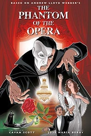 The Phantom of the Opera Collection - Kindle | Thespie