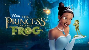The Princess and the Frog - Disney+ | Thespie