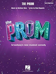 The Prom - Kindle | Thespie