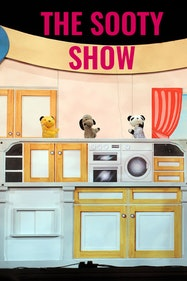 The Sooty Show Tickets London - at Watford Palace Theatre   Thespie
