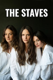 The Staves Tickets London - at Watford Palace Theatre   Thespie
