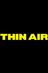 Thin Air Tickets London - at The Young Actors Theatre Islington   Thespie
