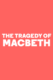 The Tragedy of Macbeth Tickets London - at Almeida Theatre | Thespie