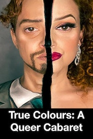 True Colours: A Queer Cabaret Tickets London - at Crypt Gallery | Thespie