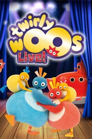 Twirlywoos Tickets London - at Leicester Square Theatre   Thespie