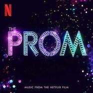 The Prom (Music from the Netflix Film) - Spotify | Thespie
