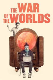 The War of the Worlds Tickets London - at Rose Theatre   Thespie