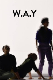 W.A.Y Tickets London - at The Place | Thespie