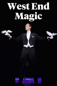 West End Magic Tickets London - at Leicester Square Theatre | Thespie