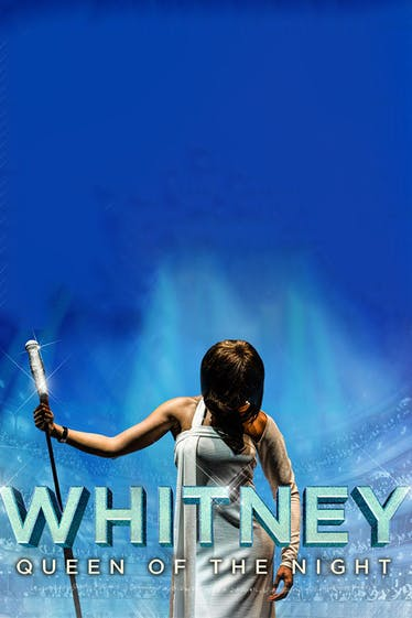 Whitney : Queen Of The Night Tickets London - at New Wimbledon Theatre | Thespie