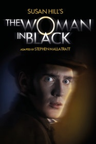 The Woman in Black Tickets London - Fortune Theatre | Thespie