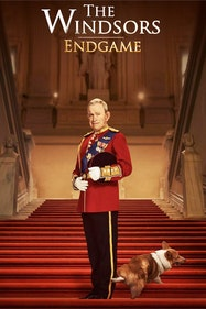 The Windsors Endgame Tickets London - at Prince of Wales Theatre | Thespie