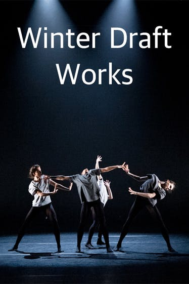 Winter Draft Works Tickets London - at Royal Opera House   Thespie