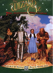 The Wizard of Oz - Kindle | Thespie
