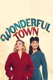 Wonderful Town Tickets London - at Opera Holland Park | Thespie
