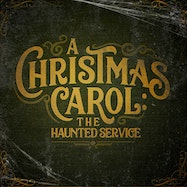 A Christmas Carol: The Haunted Service - Spotify | Thespie