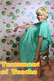 Testament Of Yootha Tickets London - at Waterloo East Theatre | Thespie