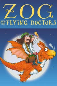 Zog And The Flying Doctors Tickets London - at Rose Theatre   Thespie